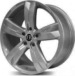 литые диски Replica VW455