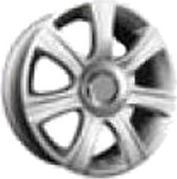 литые диски Replica VW536