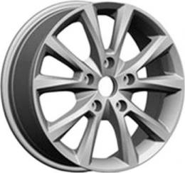 литые диски Replica VW54