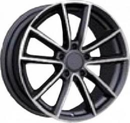 литые диски Replica VW57