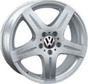 литые диски Replica VW67