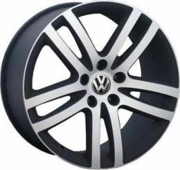 литые диски Replica VW88