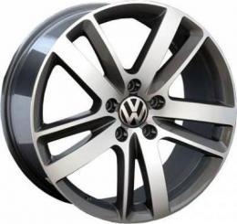 литые диски Replica VW89