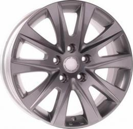 литые диски Replica VW9