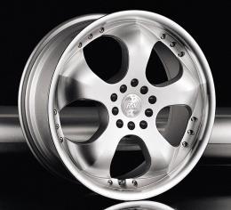 литые диски RW Classic H-102
