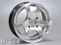 литые диски RW Classic H-344