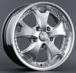 литые диски RW Classic H-353