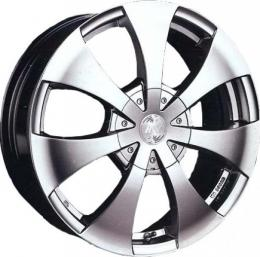 литые диски RW Premium H-216