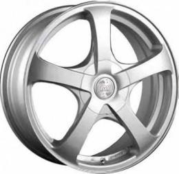 литые диски RW Premium H-340