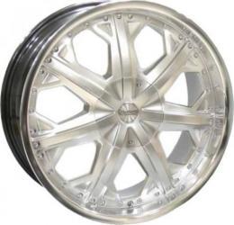 литые диски RW Premium H-378