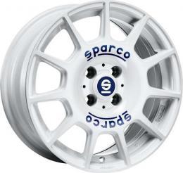 литые диски Sparco Terra