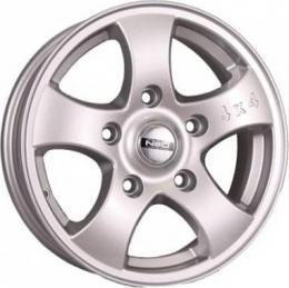 литые диски Tech Line 541