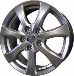 литые диски Tech Line 633