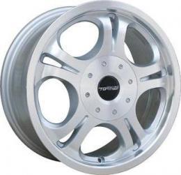 литые диски TG Racing LRA013