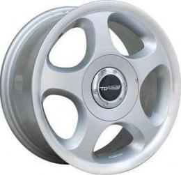 литые диски TG Racing LTJ001