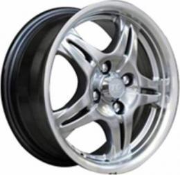литые диски TG Racing LYN 006