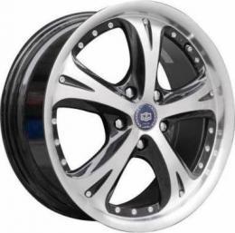 литые диски TG Racing LZ 007