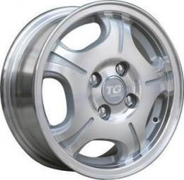 литые диски TG Racing LZ 018