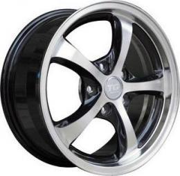 литые диски TG Racing LZ 033