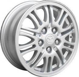 литые диски TG Racing LZ 071