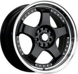 литые диски TG Racing LZ 081