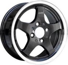 литые диски TG Racing LZ 095