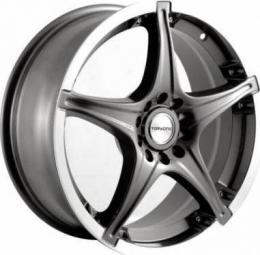 литые диски TG Racing LZ 131