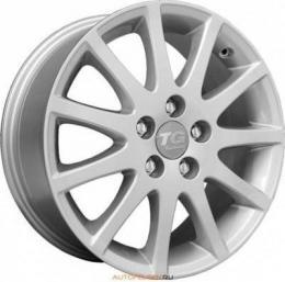 литые диски TG Racing LZ 143