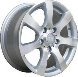 литые диски TG Racing LZ 157