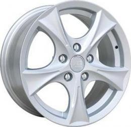 литые диски TG Racing LZ 161