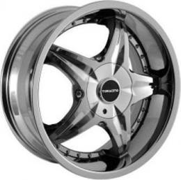литые диски TG Racing LZ 204