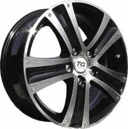 литые диски TG Racing LZ 246