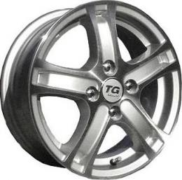 литые диски TG Racing LZ 255