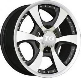 литые диски TG Racing LZ 293