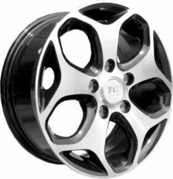 литые диски TG Racing LZ 302