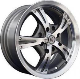 литые диски TG Racing LZ 311
