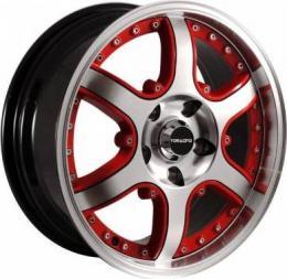 литые диски TG Racing LZ 417