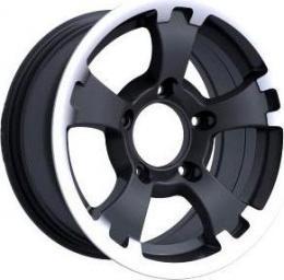 литые диски TG Racing LZ 566