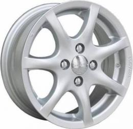 литые диски TG Racing TGD 001