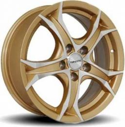 литые диски TG Racing TGD 023