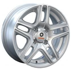 литые диски Vianor VR15
