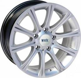 литые диски Wiger WGR0302