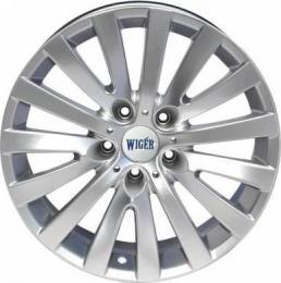 литые диски Wiger WGR0306