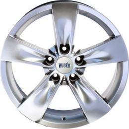 литые диски Wiger WGR0312
