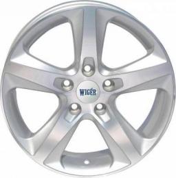 литые диски Wiger WGR0503