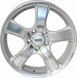 литые диски Wiger WGR0509