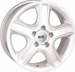 литые диски Wiger WGR0901