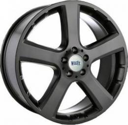 литые диски Wiger WGR1601