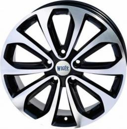 литые диски Wiger WGR2806