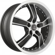 литые диски Wiger WGR2920